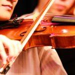 N響がヴァイオリン奏者を募集しています